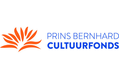 Prins Bernhard Cultuurfonds   logo