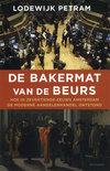 Lodewijk Petram | De bakermat van de beurs (omslag)