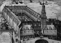 Beurs van Hendrick de Keyser