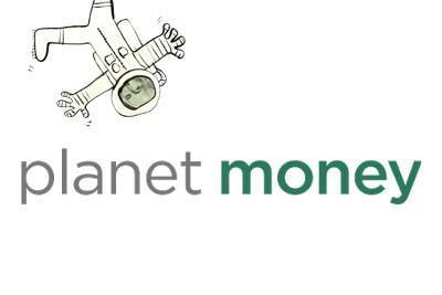 Planet money | logo