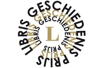 Libris Geschiedenisprijs | logo