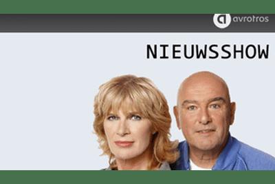 Avrotros Nieuwsshow | logo