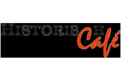 Historisch Café - logo