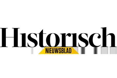 Historisch Nieuwsblad | logo
