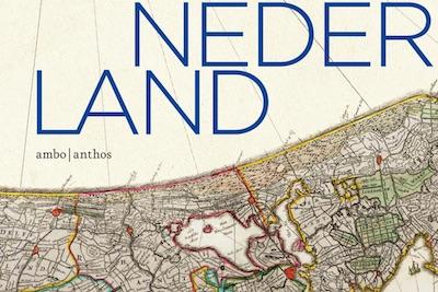 Omslag Wereldgeschiedenis van Nederland (uitsnede)