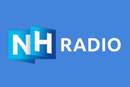 NH Radio | logo