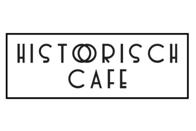 Historisch Café Amsterdam | logo